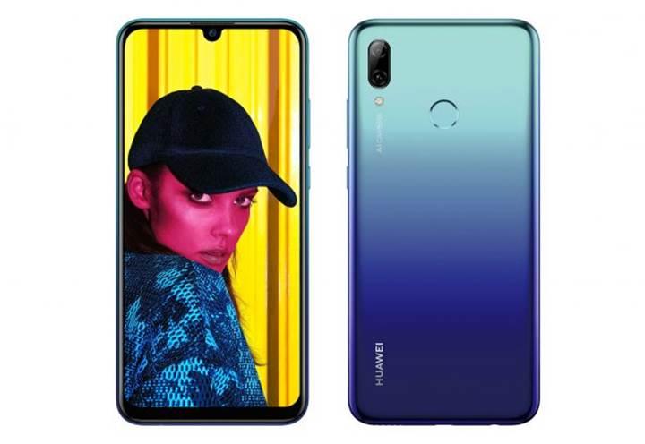 Huawei P Smart 2019 tanıtıldı. İşte özellikleri ve fiyatı!