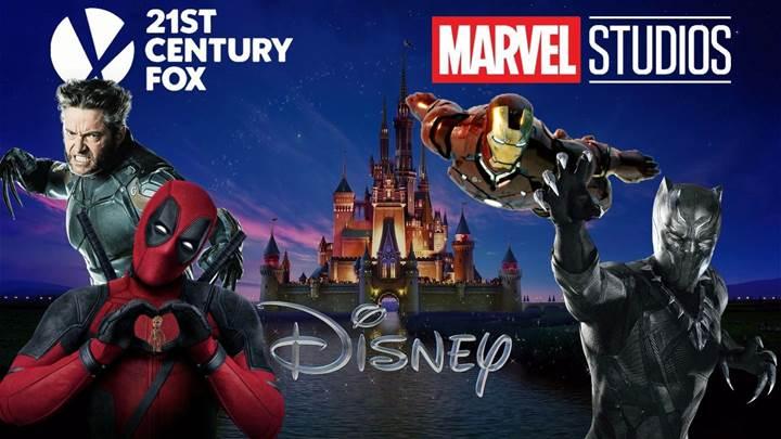 X-Men ve Fantastic Four karakterleri Marvel sinematik evrenine katılabilir