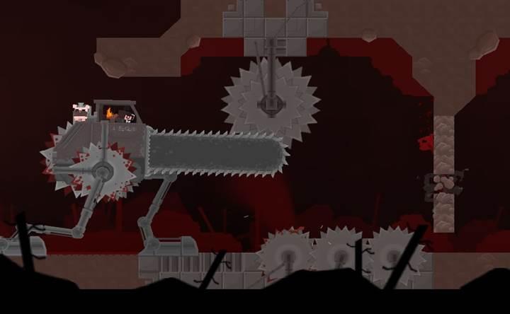 Epic Games mağazasında Super Meat Boy ücretsiz oldu