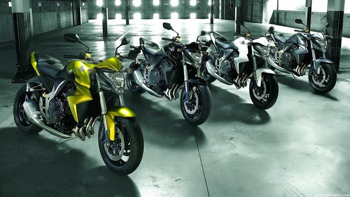 250 cc ve altındaki motosikletlerin ÖTV'si sıfırlandı