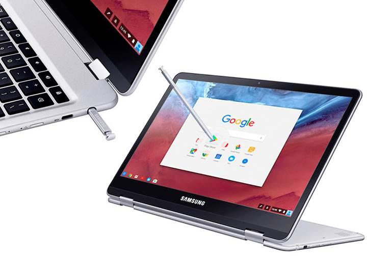 Chrome OS, kilitli cihazlardaki USB bağlantı noktalarını engelleyecek