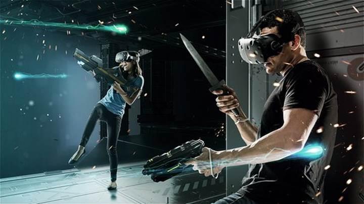 PlatformaVR Las Vegas'da mekân tabanlı sanal gerçeklik merkezi açtı