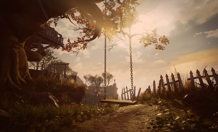 Epic Games mağazasında What Remains of Edith Finch oyunu ücretsiz olacak