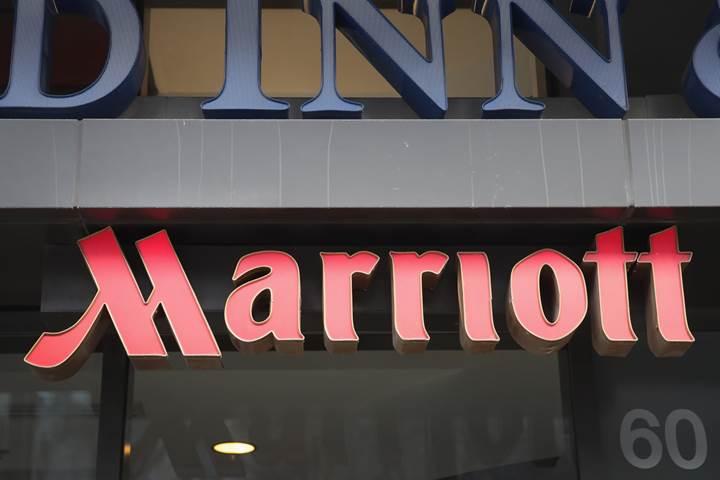 500 milyona yakın Marriott müşterisinin bilgileri çalındı