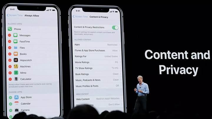 Apple, CES 2019 fuarı yakınına rakiplerini eleştiren reklam yerleştirdi