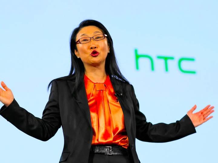 HTC küçülmeye devam ediyor: Gelir yüzde 62 düştü