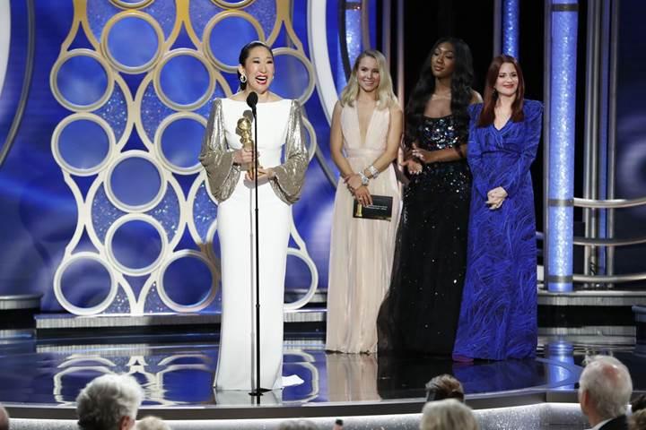 76. Altın Küre Ödülleri'nin kazananları belli oldu