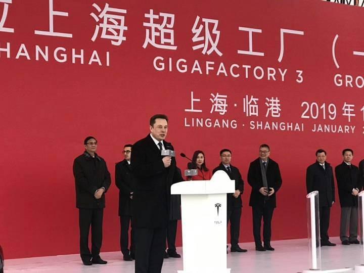 Tesla, Çin'deki fabrikada Model 3 ve Y'nin ucuz versiyonunu üretecek