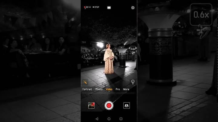 Huawei Mate 20 Pro yapay zeka ile neler yapabiliyor?