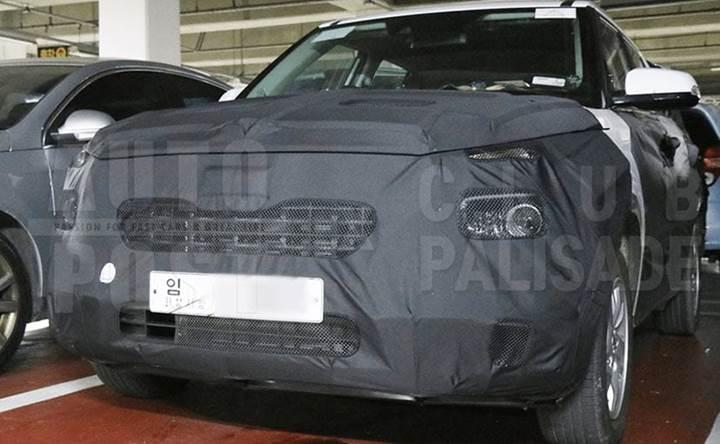 Hyundai Styx olarak adlandırılan yeni model Türkiye'de üretilebilir