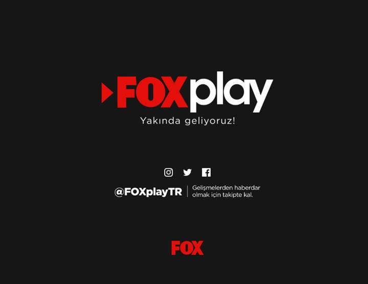 Fox TV'den BluTV ve Puhutv'ye rakip platform geliyor: FOXplay