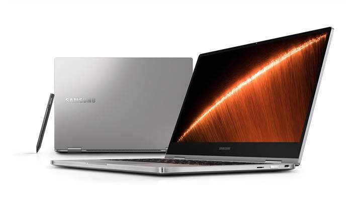 Samsung Notebook 9 Pro üst seviyeye hitap ediyor