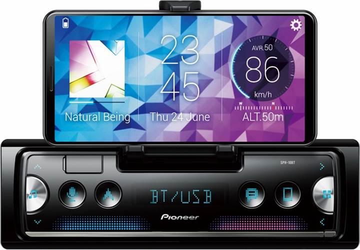 Araç içi eğlence sistemlerinde ekran yerine akıllı telefon dönemi