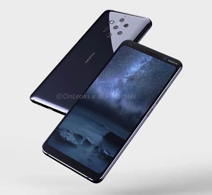 Nokia 9 PureView, Ocak sonuna kadar tanıtılacak