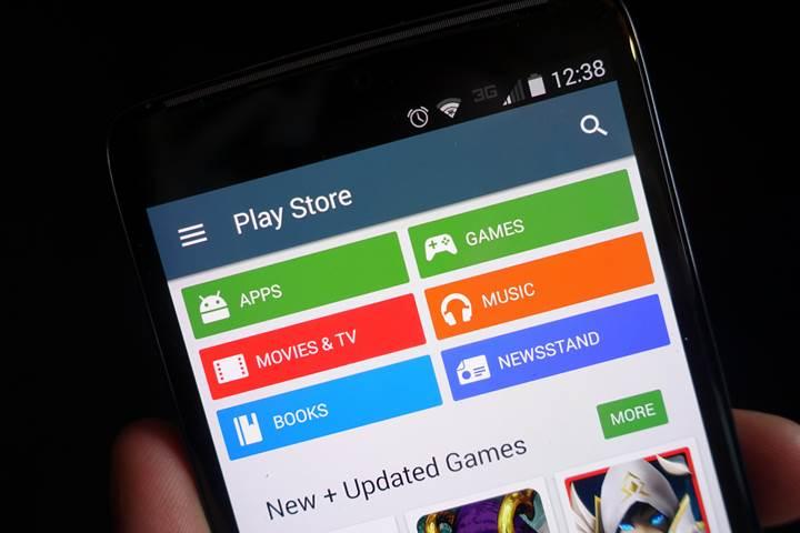 Play Store'un yeni özelliği telefonunuzun depolama alanını yönetebilmenizi sağlıyor