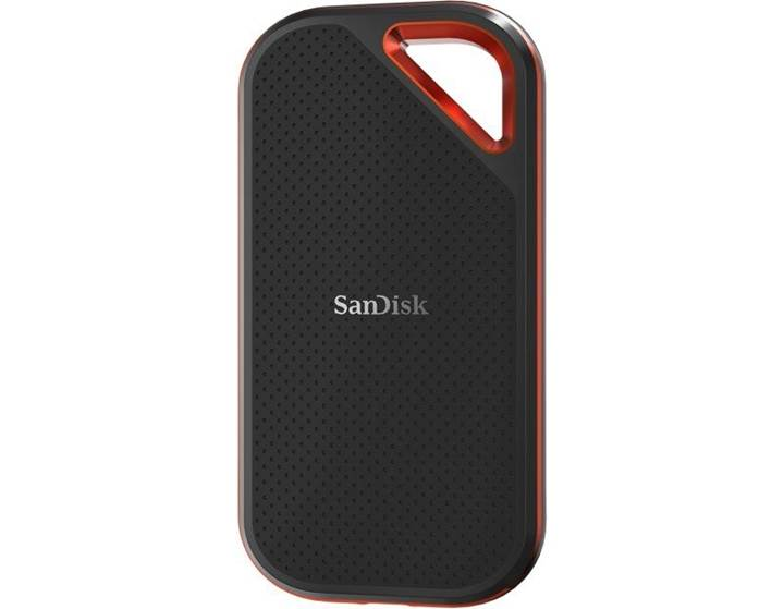 SanDisk 1GB/s okuma hızlarına ulaşan Extreme Pro SSD duyuruldu