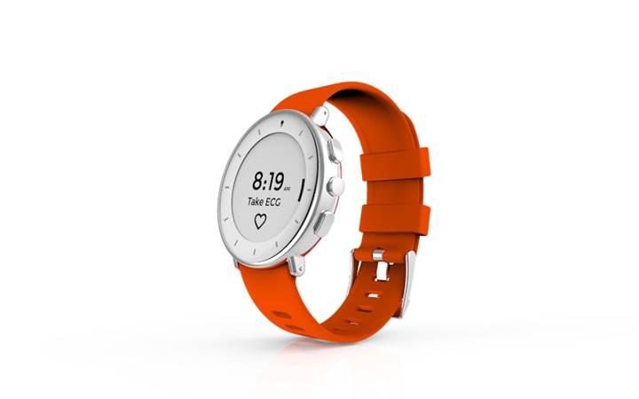 Alphabet'in geliştirdiği EKG destekli akıllı saat, ilaç biriminden onay aldı