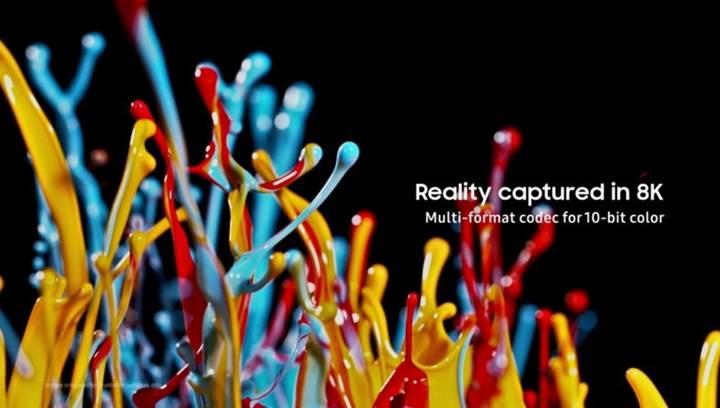 Samsung, Exynos 9820 yonga setindeki gelişmeleri bir videoyla anlattı