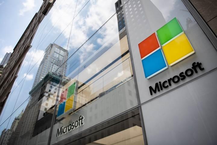 Bulut ve abonelik bölümü Microsoft'u uçurdu