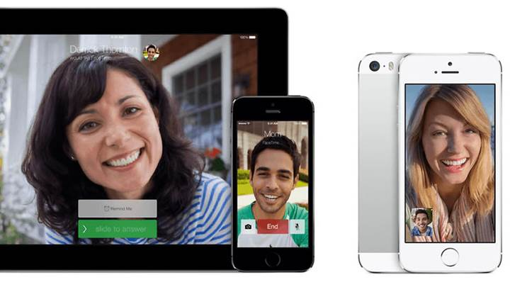 Apple, FaceTime'daki dinlenme açığı nedeniyle mahkemeye verildi