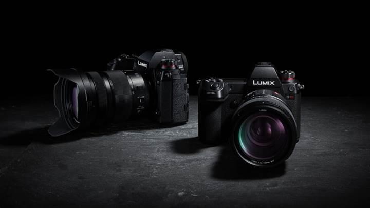 Panasonic yeni Lumix aynasız kamera serisini detaylandırdı