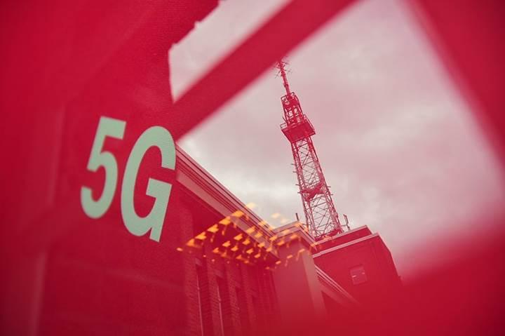 AB, Huawei'nin 5G ekipmanı kurmasını yasaklayabilir
