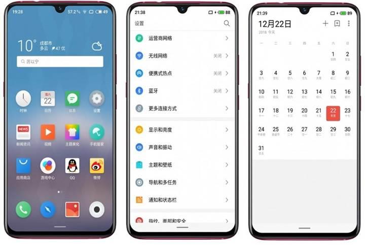 Meizu M9 Note modeli TENAA üzerinde görüldü