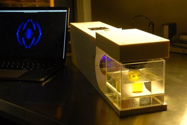 """Süper hızlı 3D yazıcı """"çoğaltıcı"""" ile tanışın"""