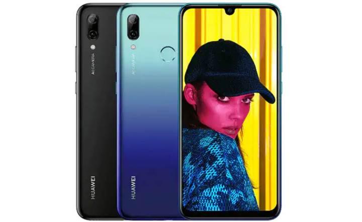 Huawei P Smart (2019), Japonya'ya Huawei Nova Lite 3 adıyla giriş yaptı