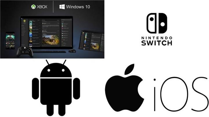 Xbox için yakında yeni bir çapraz platform desteği sunulacak