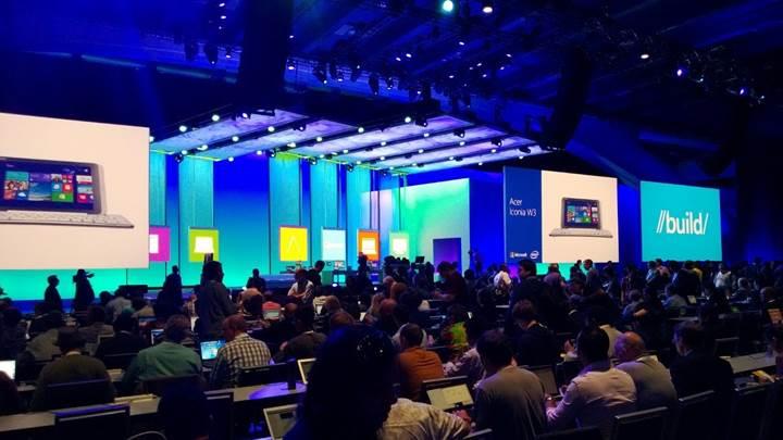 Microsoft bu yılki Build geliştirici konferansının tarihini açıkladı