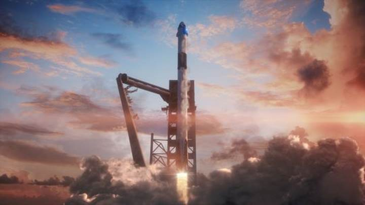 Crew Dragon uzay kapsülünün test uçuşu bir kez daha ertelendi! Yeni tarih 2 Mart