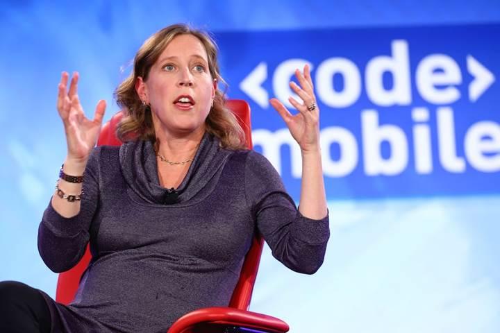 YouTube CEO'su, Rewind'in bir felaket olduğunu itiraf etti
