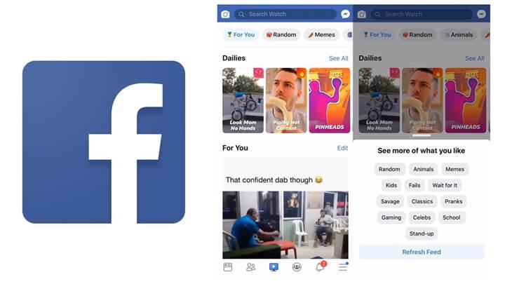 Facebook LOL projesi başlamadan bitti