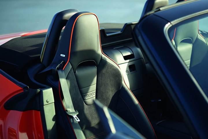 2019 Mazda MX-5'in 30. yıla özel versiyonu tanıtıldı