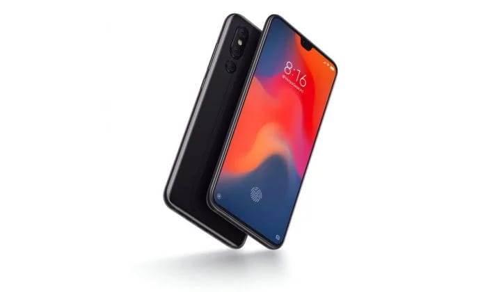 Xiaomi Mi 9'un tasarımı Mi 6'nın tasarımcısının imzasını taşıyacak