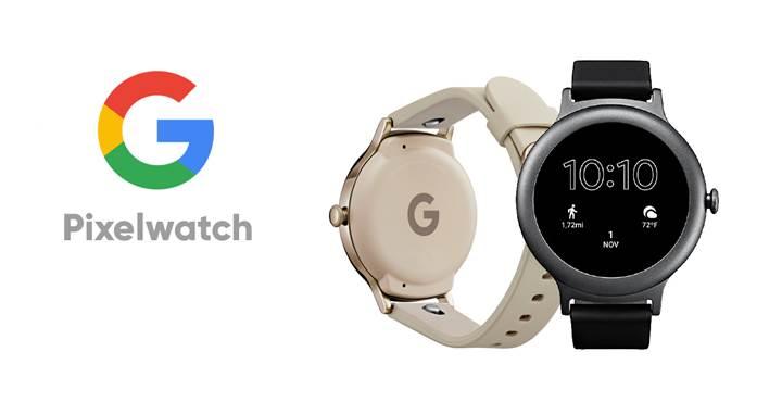 Google'ın iş ilanları Pixel Watch'un yolda olduğunu gösteriyor