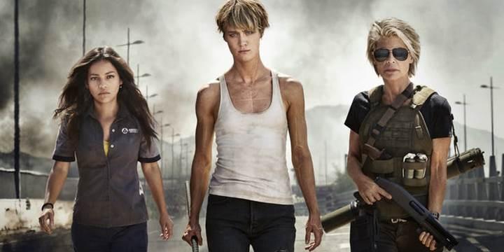 James Cameron, Terminator 6 filminin ismini açıkladı
