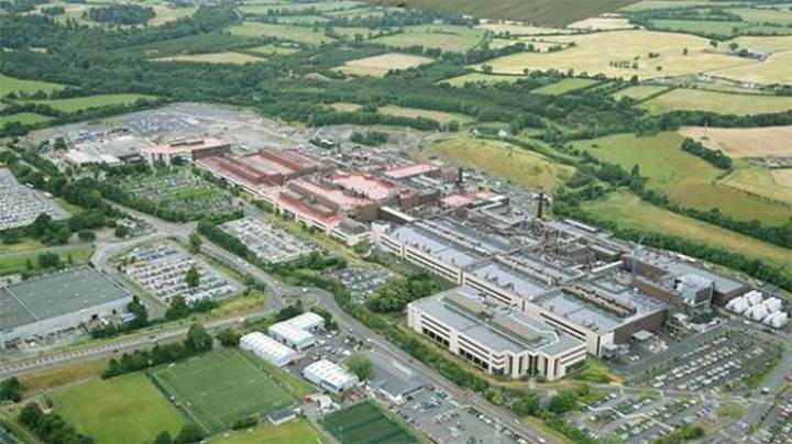 Intel, İrlanda'da 8 milyar dolarlık üretim tesisi açacak