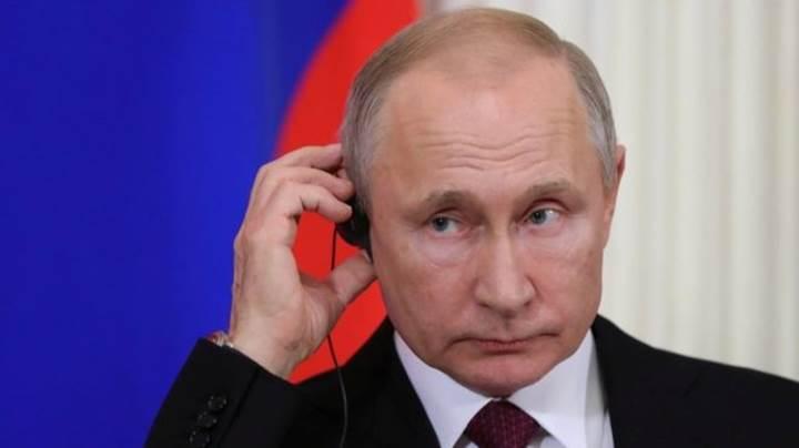 Rusya siber savaş tatbikatı için ülkenin internet bağlantısını kesecek