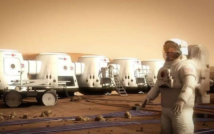 0a7f0d463f210 Ancak tarihler 2015'i gösterdiğinde Mars One'ın cüretkar bir misyon değil  de daha çok bir dolandırıcılık projesi olduğu ortaya çıkmaya başladı.