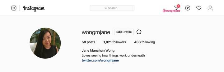 Instagram özel mesajları web uygulamasına da getirecek