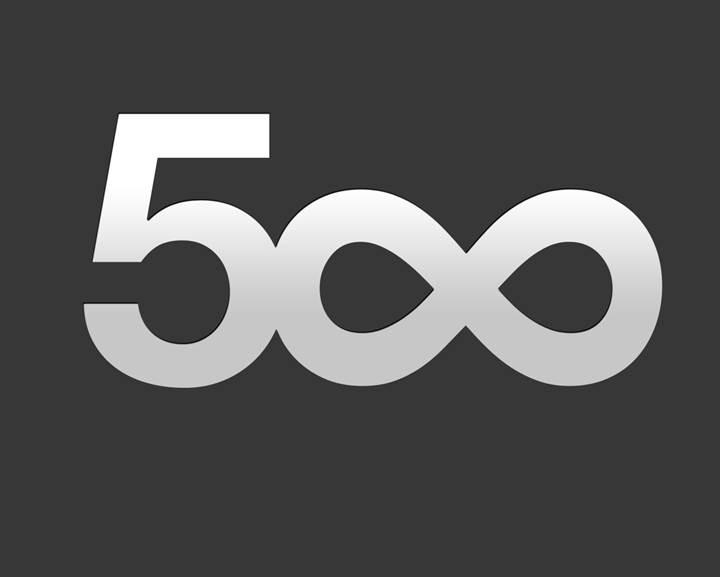 500px saldırıya uğradı, hemen herkes etkilendi