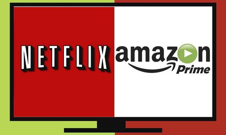 Amazon, Netflix ile savaş planını duyurdu: Yılda 30 film