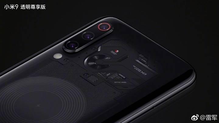 Xiaomi Mi 9 tanıtıldı: İşte özellikleri ve fiyatı