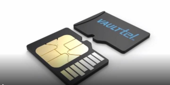 Kripto cüzdanlar SIM kart yuvasına girecek