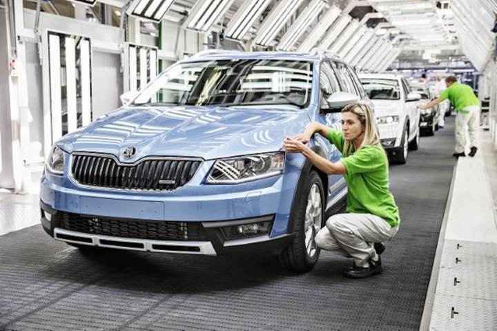 Volkswagen'in yeni fabrika yatırımı için Türkiye'yi seçmeyeceği iddia ediliyor