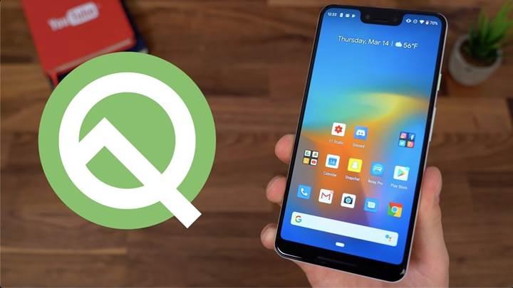 Android Q Beta yayınlandı: Nasıl indirilir?