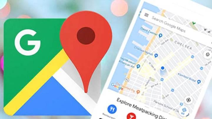 Google Haritalar'ın radar ve kaza raporlama seçeneği kullanıma sunuldu