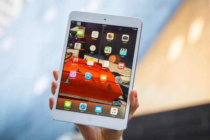 iPad mini 5 tasarım açısından büyük bir yenilik sunmayacak